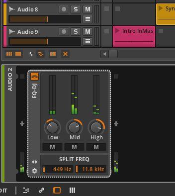 EQ-DJ