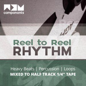 Reel to Reel - Rhythm