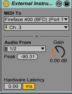MIDI To
