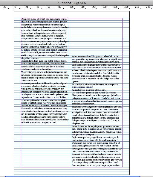 Example page 1