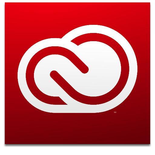 Logo Creative Cloud