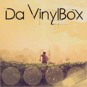SampleScience Da Vinyl Box