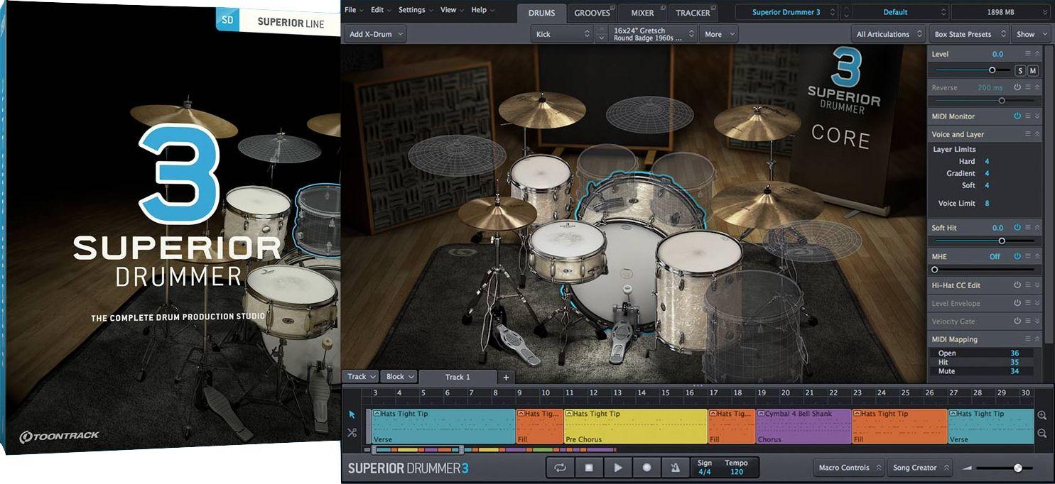 Realistic Drum Kits Fl Studio Free