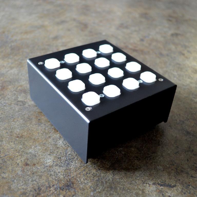 Livid Instruments Button Box