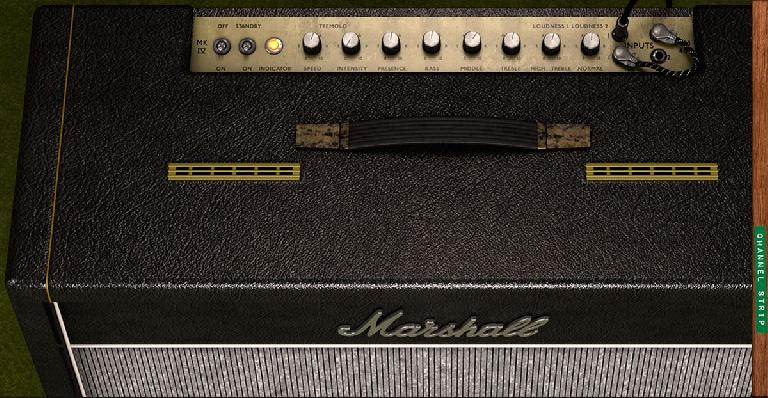 Marshall Bluesbreaker plugin