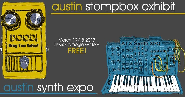Austin Synth Expo