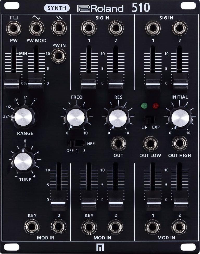 Roland 510