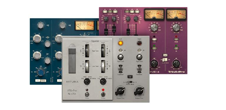 Preamp bundle