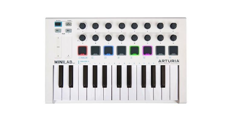 Arturia Minilab 2