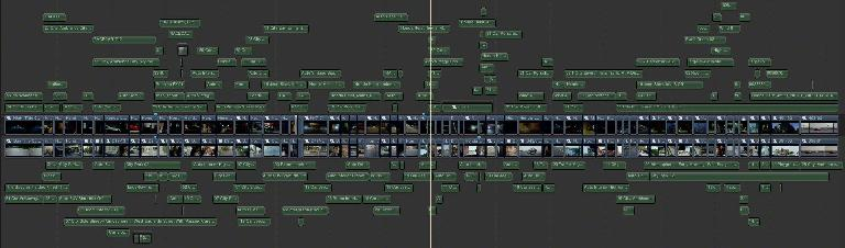 "The timeline for the award-winning Honda ""The Other Side — chock full of audio clips — see the full story at fcp.co [http://www.fcp.co/final-cut-pro/articles/1538-how-honda-s-interactive-commercial-the-other-side-was-edited-in-final-cut-pro-x]"