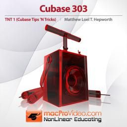 Cubase 6 303 - TNT1
