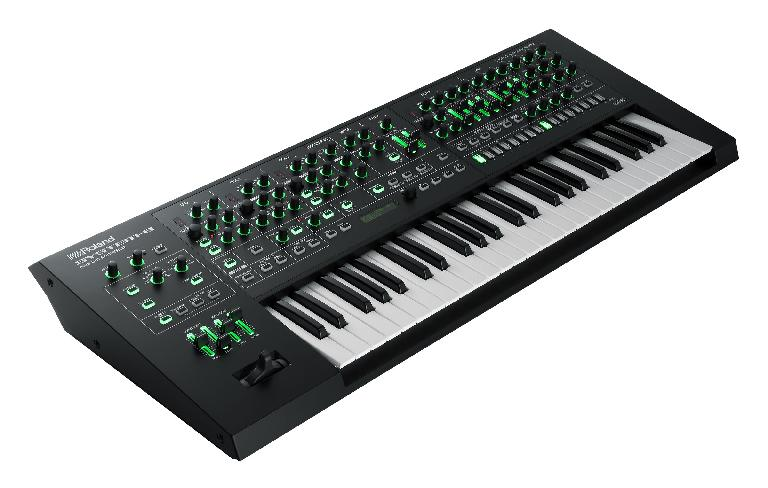 Roland System-8 now available
