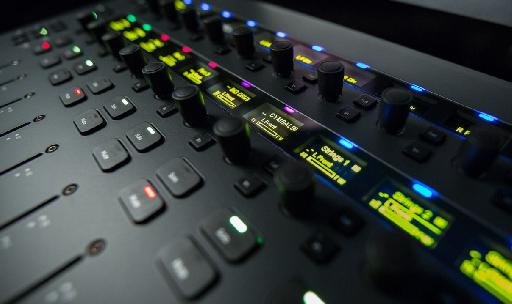 Pro Tools S3 picture 2
