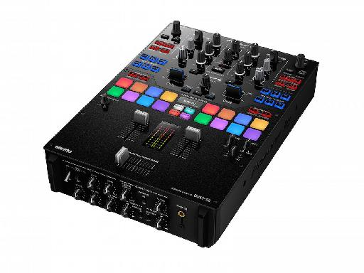 The best mixer for Serato DJs?