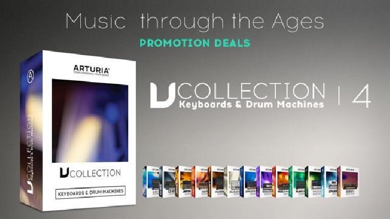 V Collection 4 On sale
