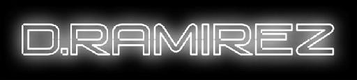 D. Ramirez logo