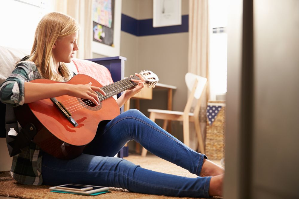 3 Ways to Learn to Love Practicing Your Musical Instrument : macProVideo.com