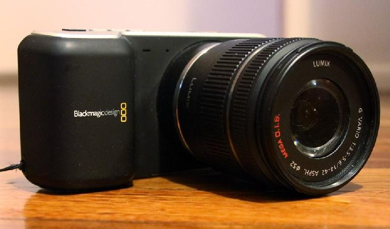 Despite its size, the Micro-Four-Thirds lens and camera ecosystem can produce great images.
