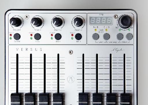 Versus DJ Controller pic 2
