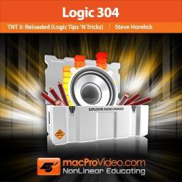 Logic 304: Logic TNT3
