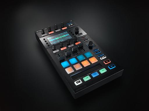 Traktor D2 in all its glory.