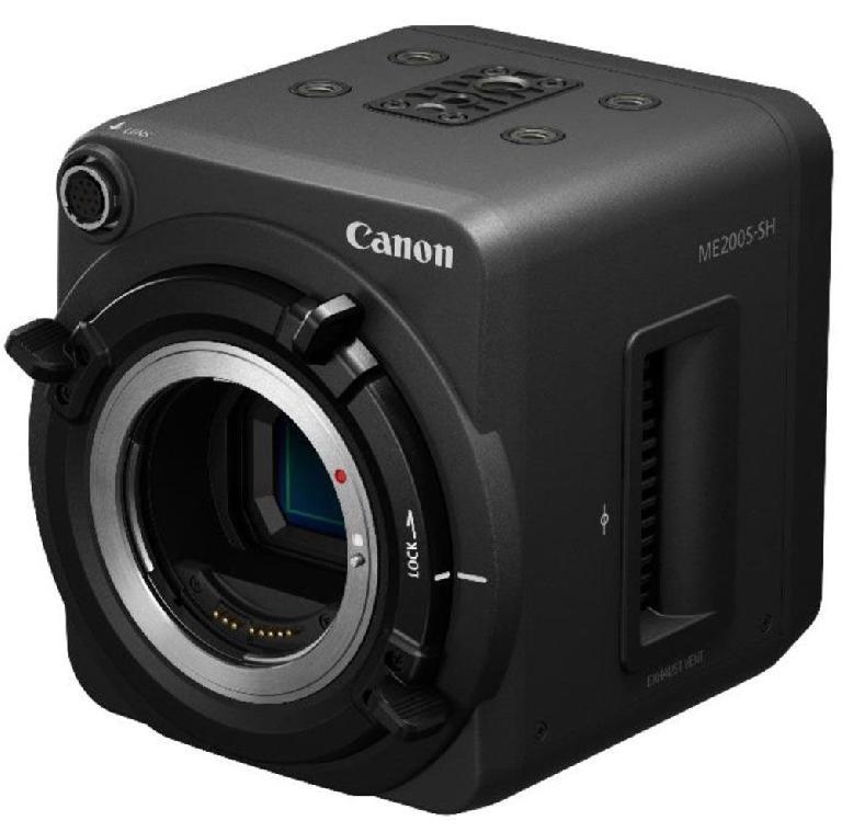 The new Canon sensor-in-a-box