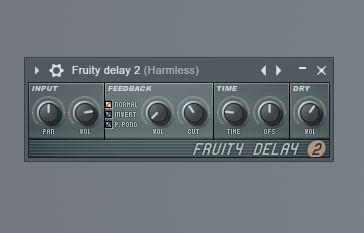 Fruity Delay