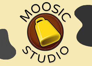Moosic Studio Logo