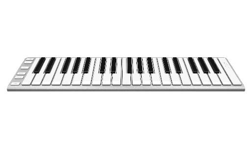 The new CME XKey 37.