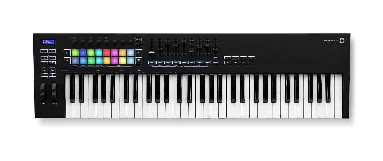 Novation Launchkey 61 key