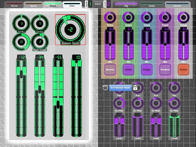 MIDI Designer Pro 2.5