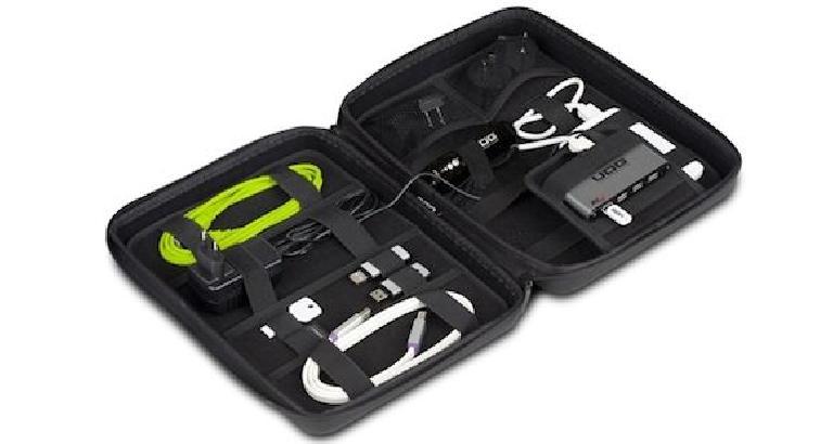 MIDI hard case large