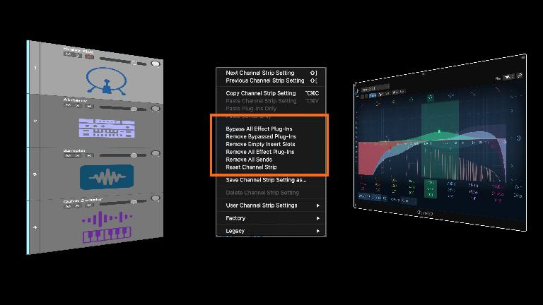 Other New Features in Logic Pro X 10.5
