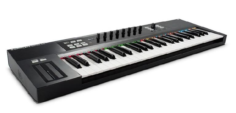 Native Instruments Komplete Kontrol Series