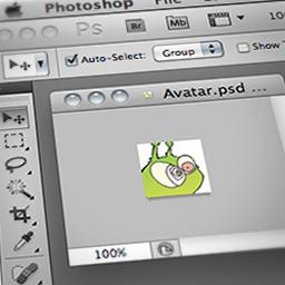 How To Make An Avatar In Photoshop Macprovideo Com