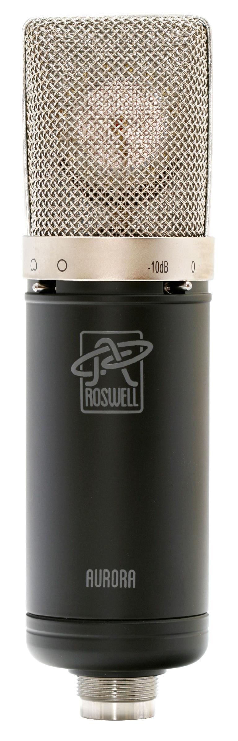 Roswell Pro Audio Aurora