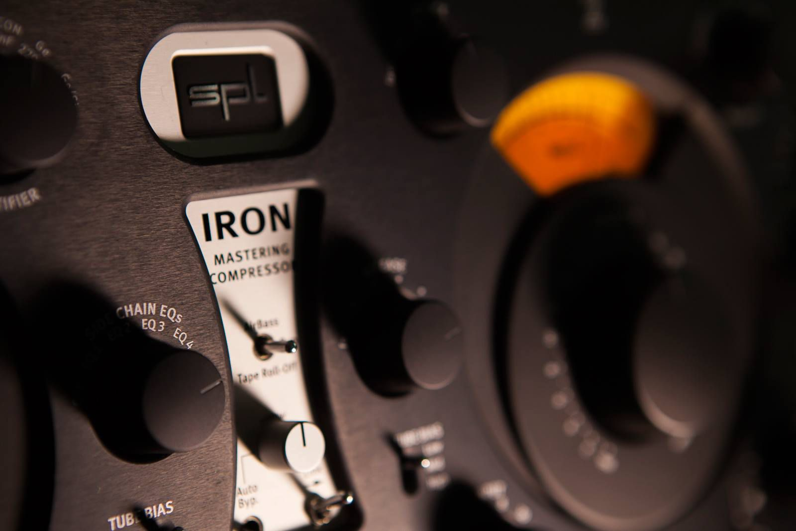 SPL Iron - no, you're not dreaming... it will be real and it will probbaly sound great!