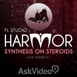 AskVideo.com FL Studio Harmor video course: http://play.askvideo.com/harmor-synthesis-on-steroids/1