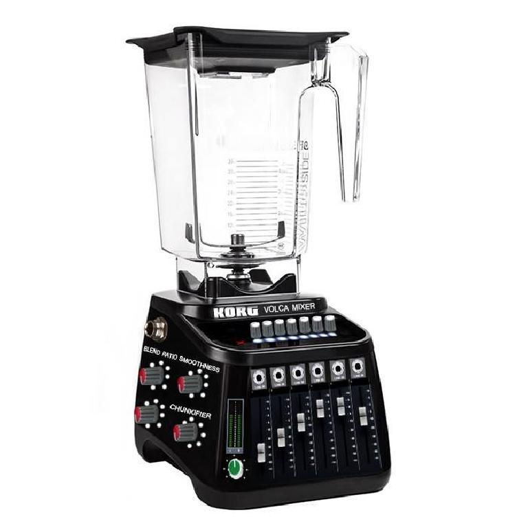 Korg volca Mixer