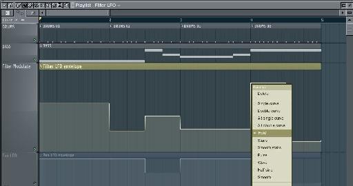 LFO Playlist Track