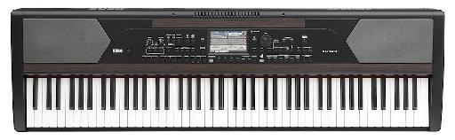 Korg Havian30 digital piano.