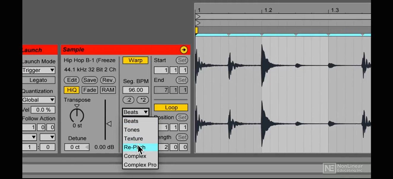 Advanced Drum Processing Techniques For Ableton Live