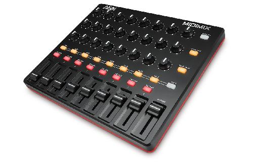 We're stil getting over the fact the Akai Pro MIXmix retails for under $100!