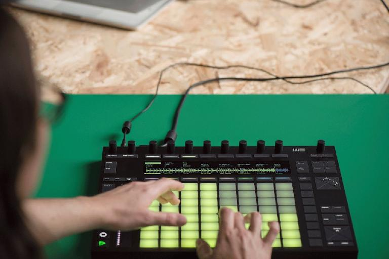 Ableton will allow you to trade in your Push 2 for Push 2!