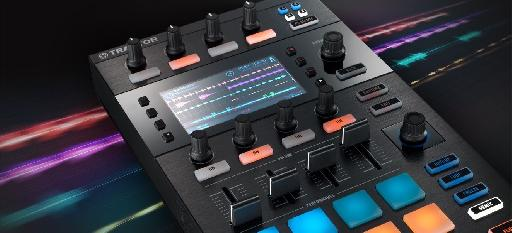 Native Instruments Traktor hardware and software is now