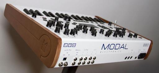 MODAL 001 shot
