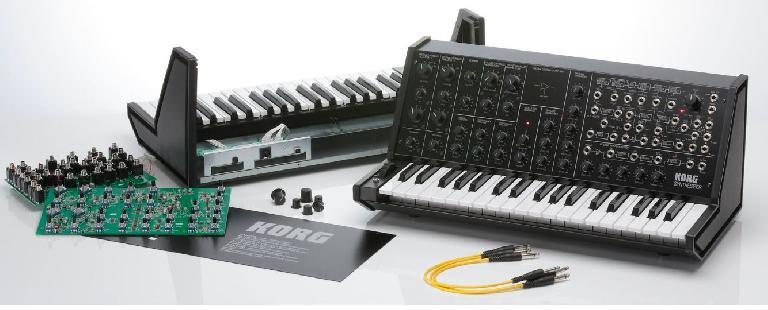 11. MS-20 (Kit)