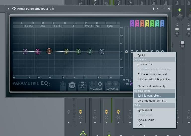Sidechaining in FL Studio : macProVideo.com