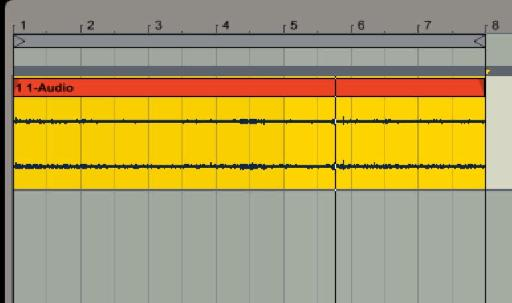 You can use any DAW like Ableton Live, Logic Pro or GarageBand to create your own sleep trigger.