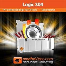 So many Logic tricks can be discovered in SteveH's Logic 304: TNT3 Reloaded tutorial